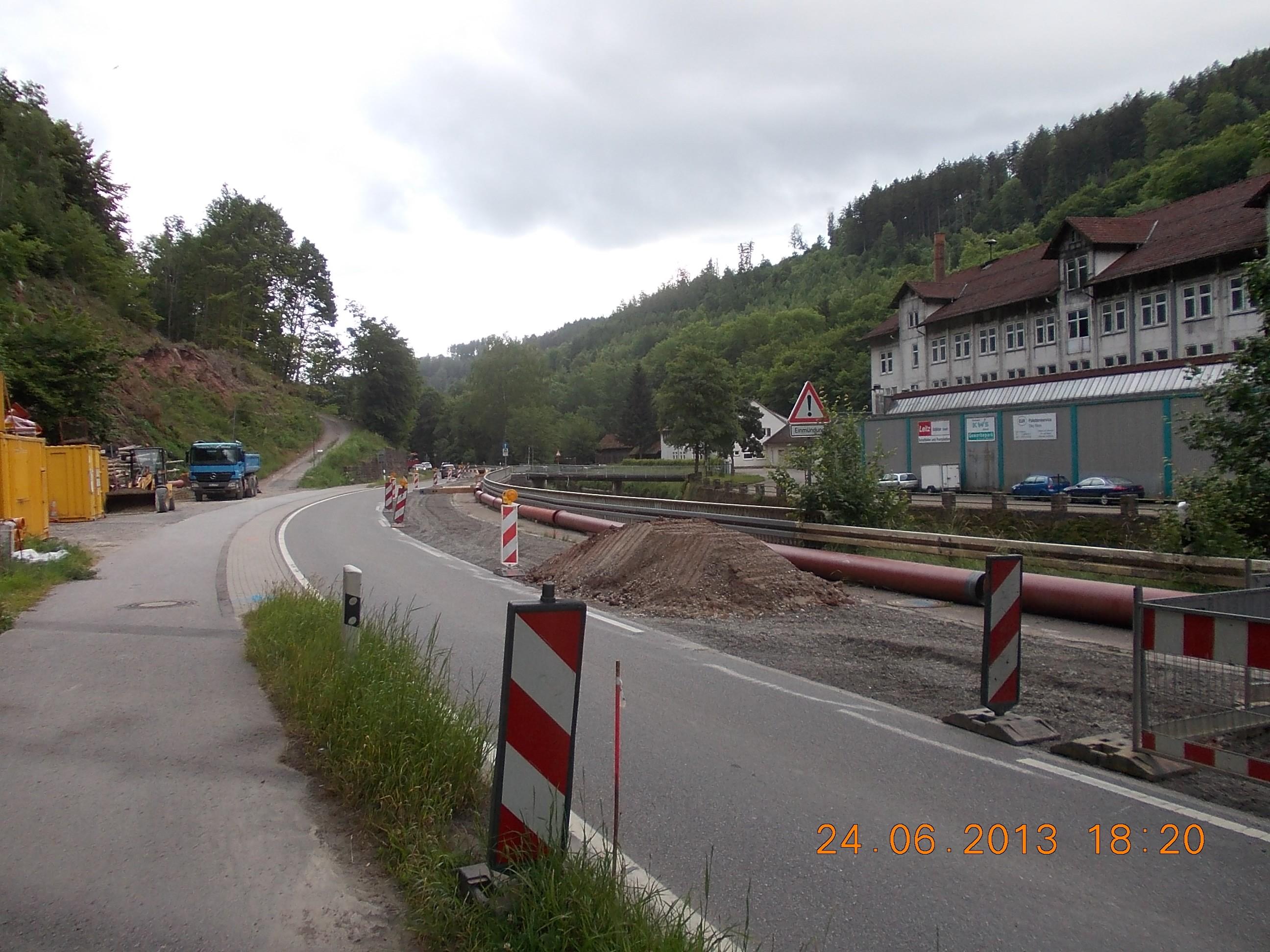 Kentheim Neubau Pumpwerk2