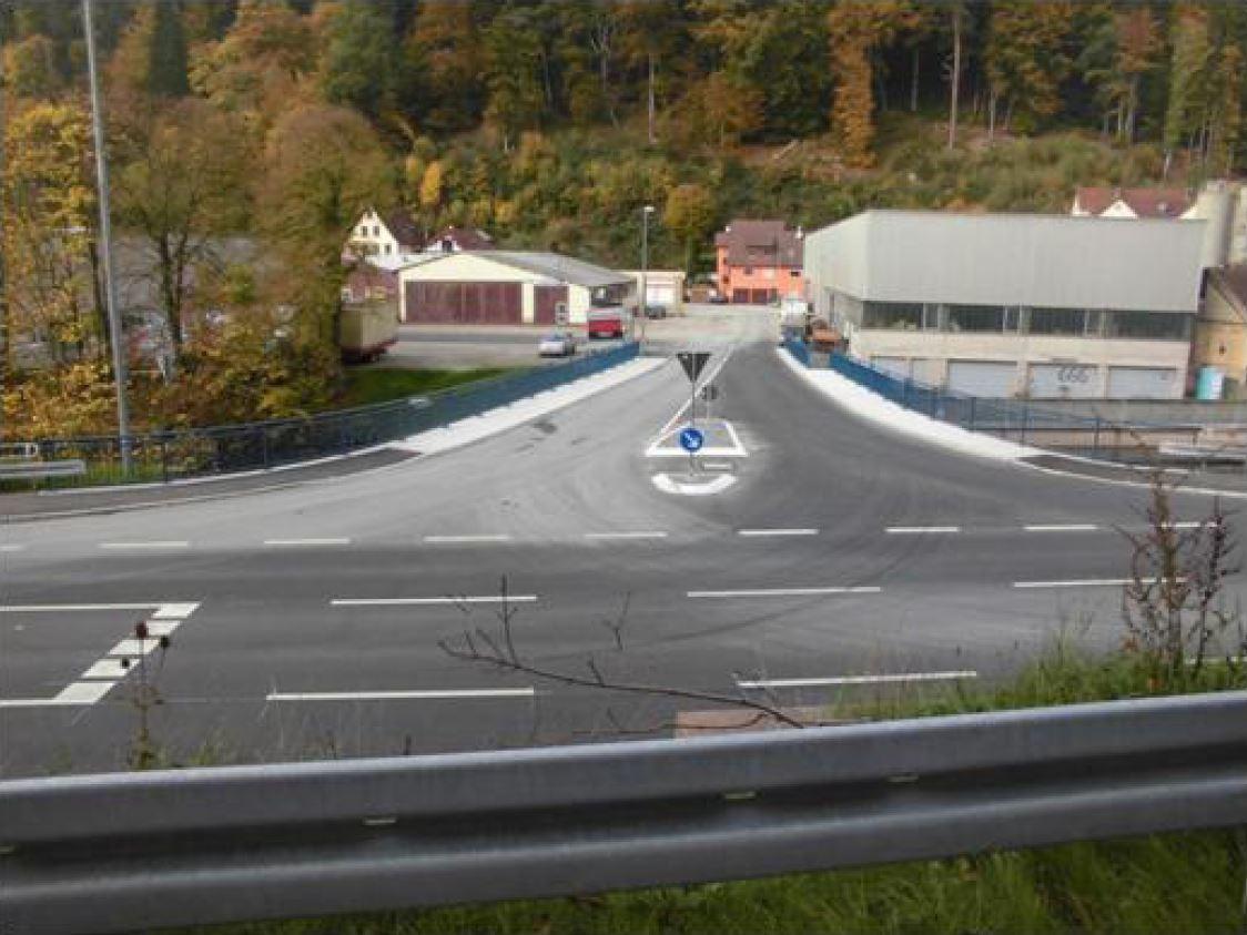 Neubau sannwaldbrücke Calw2