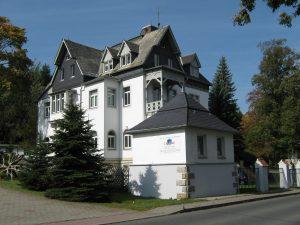 Bürostandort Gelenau