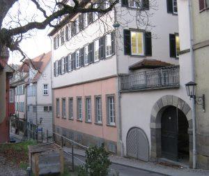 Bürostandort Schwäbisch Hall