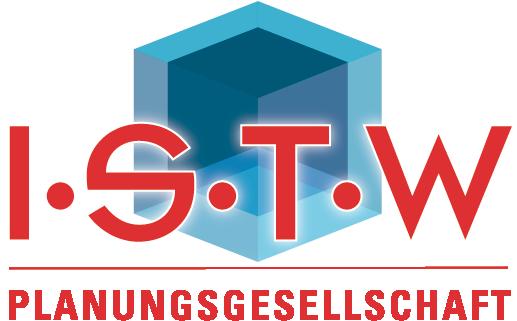 I.S.T.W PLANUNGSGESELLSCHAFT logo
