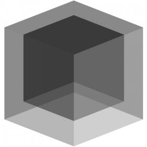 ISTW logo B&W