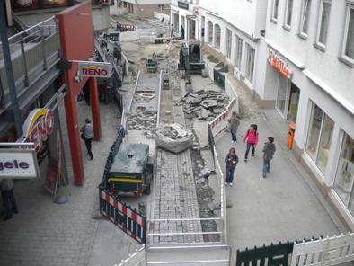 Abwasserkonzeption Holzbronn – Liebelsberg