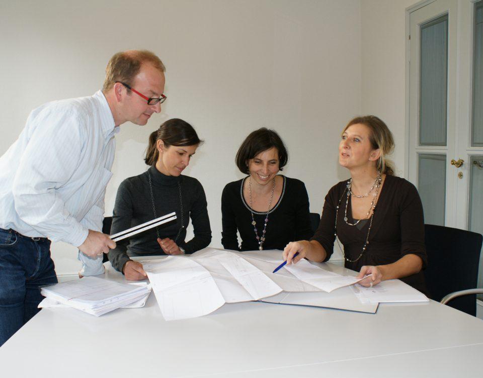Mitarbeiter ISTW Ludwigsburg