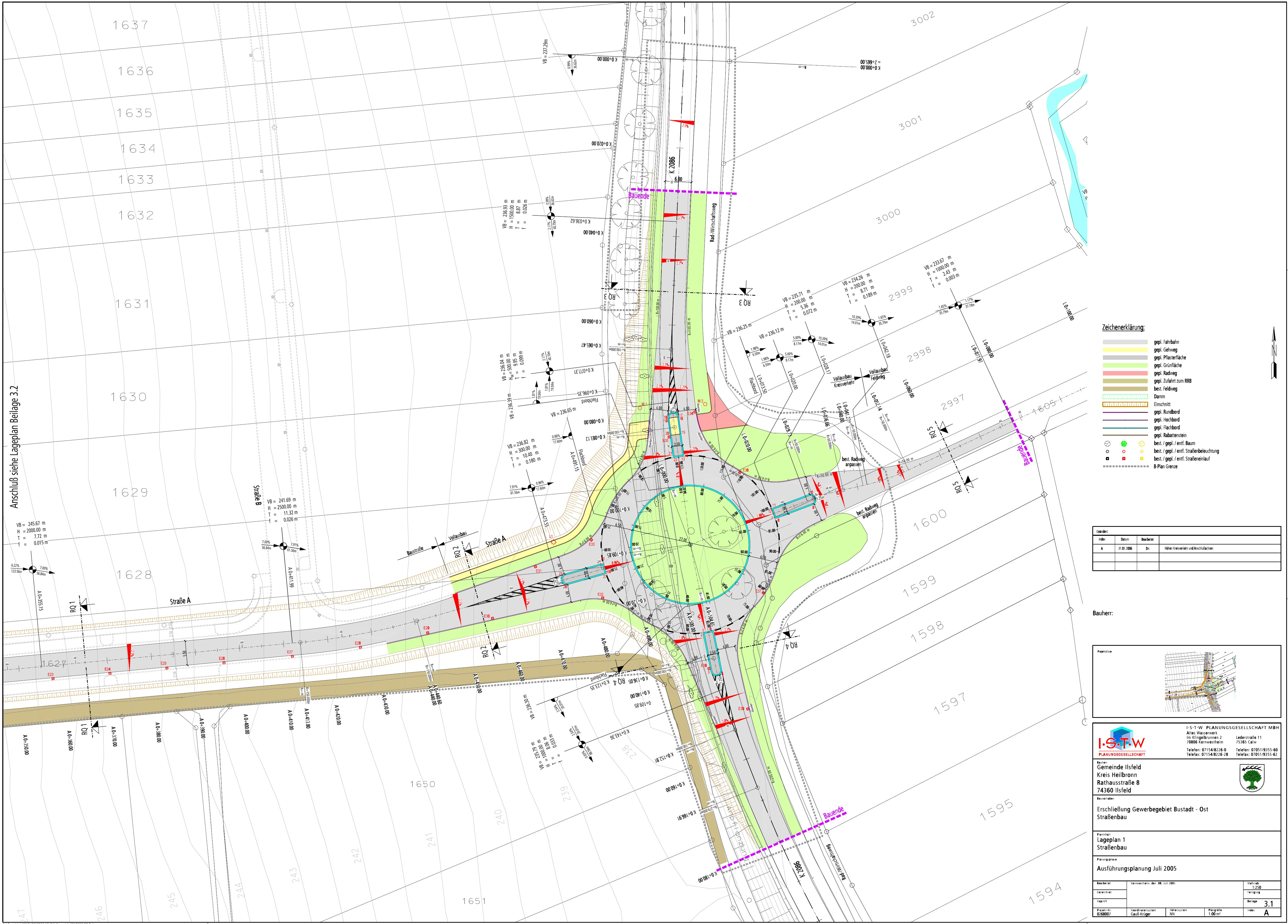 Großartig 98 Stadtplan Galerie - Elektrische Schaltplan-Ideen ...